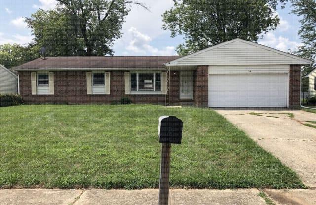 519 Cranewood Drive, - 519 Cranewood Drive, Trenton, OH 45067