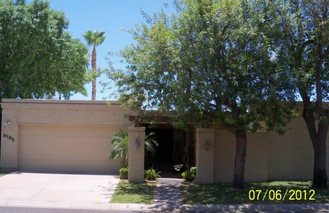 8165 E DEL CUARZO Drive - 8165 East Del Cuarzo Drive, Scottsdale, AZ 85258