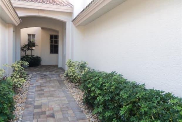 4701 Montego Pointe WAY - 4701 Montego Pointe Court, Bonita Springs, FL 34134