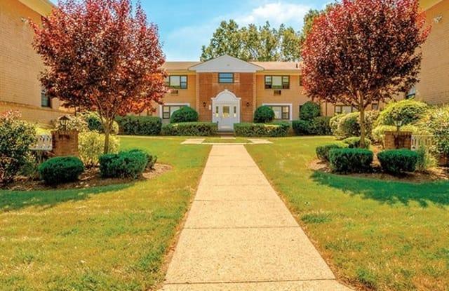 Park Ridge Apartments - 248 Millburn Avenue, Essex County, NJ 07041