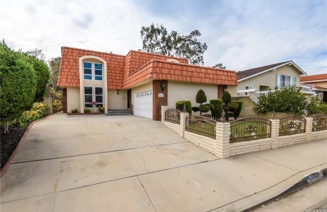 23329 Berendo Avenue - 23329 Berendo Avenue, West Carson, CA 90502