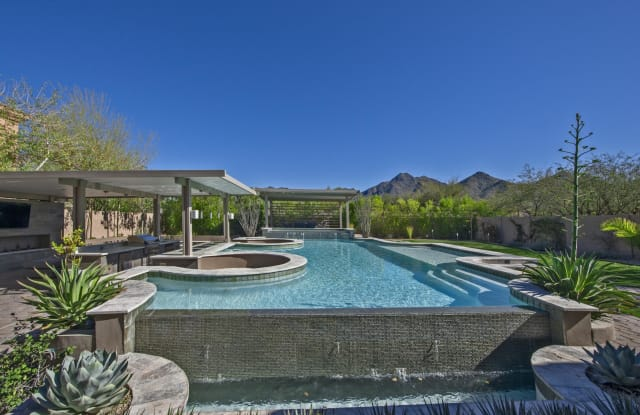 18095 N 100TH Way - 18095 North 100th Way, Scottsdale, AZ 85255
