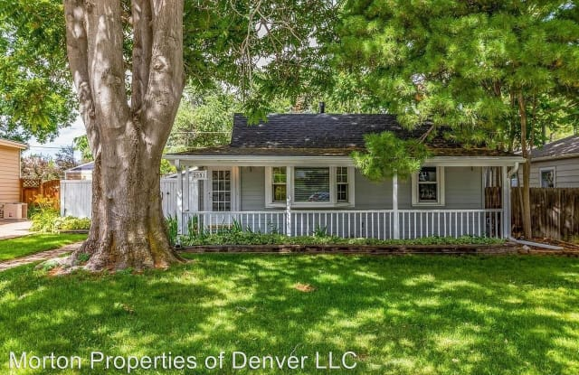2651 S High Street - 2651 South High Street, Denver, CO 80210