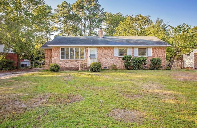 3718 Berger Drive - 3718 Berger Drive, Fayetteville, NC 28304