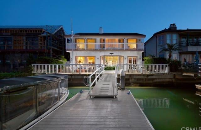 654 Harbor Island Drive - 654 Harbor Island Drive, Newport Beach, CA 92660