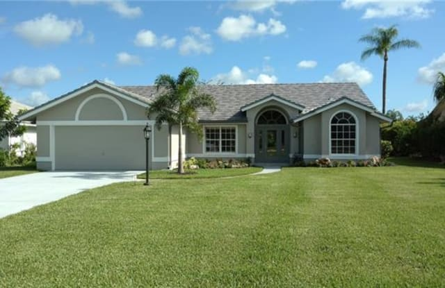 22757 Caroline DR - 22757 Caroline Drive, Estero, FL 33928