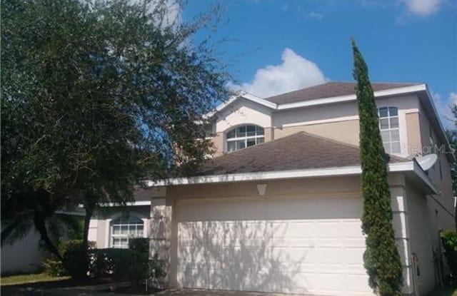 4501 CHALFONT DRIVE - 4501 Chalfont Drive, Hunters Creek, FL 32837