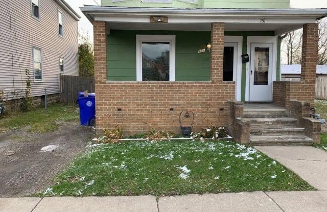 151 Edson St. - 151 Edson Street, West Seneca, NY 14210