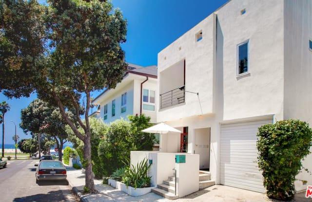 127 WADSWORTH Avenue - 127 Wadsworth Avenue, Santa Monica, CA 90405