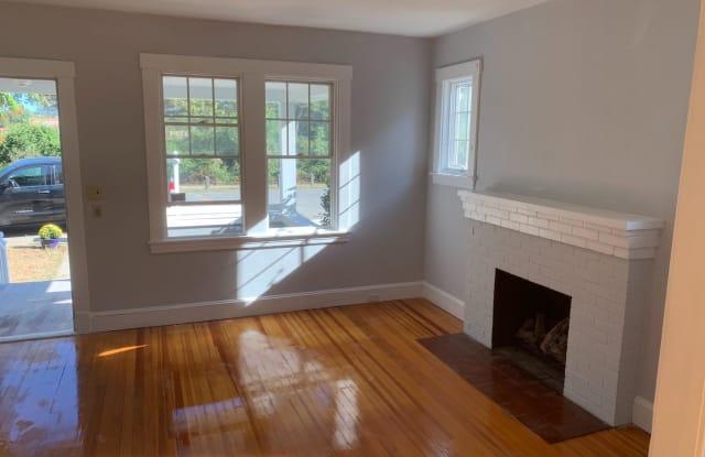 1411 POPLAR AVENUE - 1411 Poplar Avenue, Annapolis, MD 21401