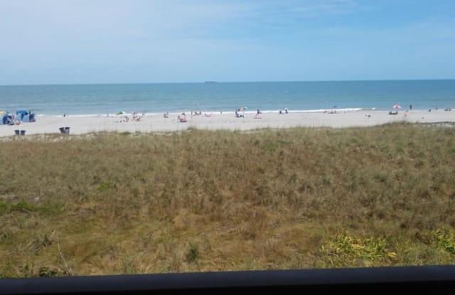 4100 Ocean Beach Boulevard - 4100 Ocean Beach Boulevard, Cocoa Beach, FL 32931
