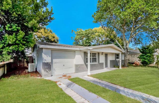 4833 Bonton Drive - 4833 Bonton Drive, Holiday, FL 34690