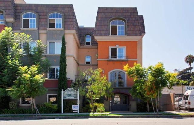 3707 Motor Avenue - 3707 Motor Avenue, Los Angeles, CA 90034