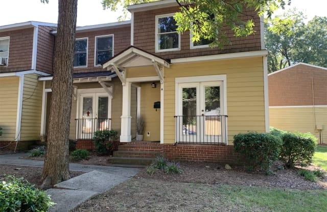 1208 Piedmont Street - A, Unit #A - 1208 Piedmont Street, Charlotte, NC 28204
