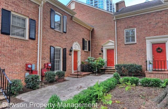 530 N. Poplar Street #D - 530 North Poplar Street, Charlotte, NC 28202