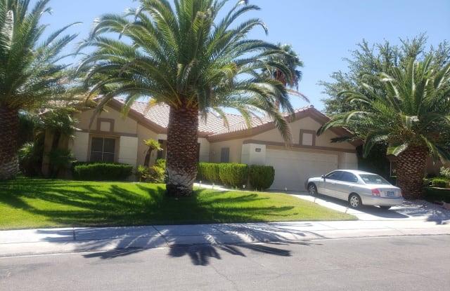 2700 Crown Ridge Drive - 2700 Crown Ridge Drive, Las Vegas, NV 89134