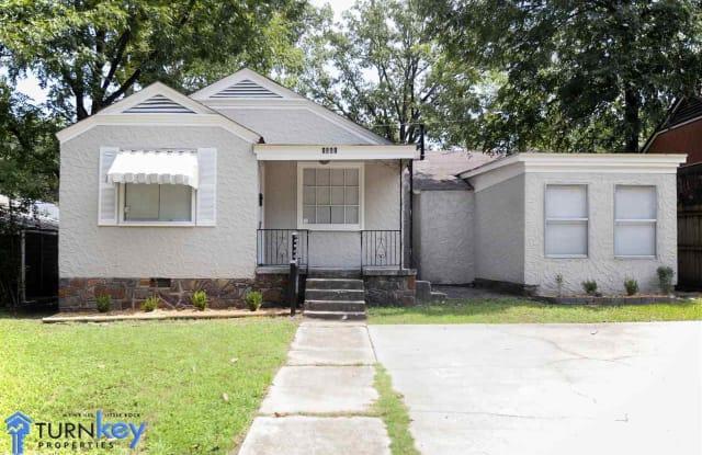 1501 S Fillmore Street - 1501 South Fillmore Street, Little Rock, AR 72204