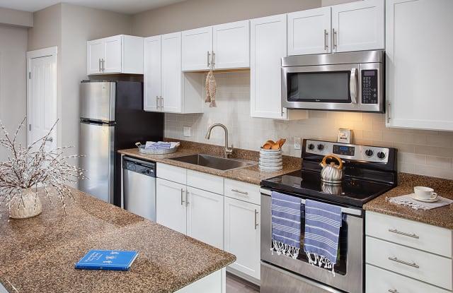 Lake Vista Apartment Homes - 2235 Rocky Mountain Ave, Loveland, CO 80538