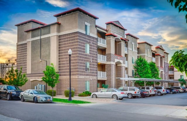 Avida Apartments - 136 W Fireclay Ave, Murray, UT 84107