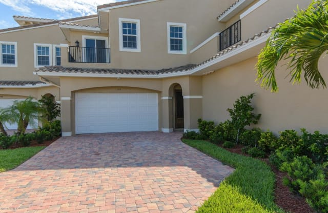 110 Mediterranean Way Indian Harbour Beach Fl