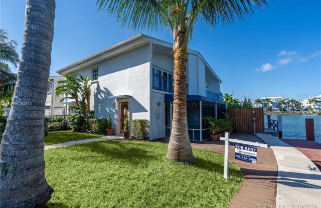 875 Michael St - 875 Michael Street, Miami Beach, FL 33141