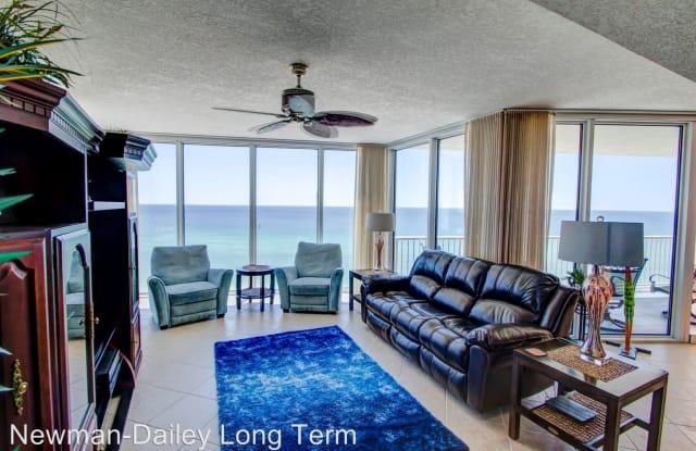 17281 Front Beach Road Unit 401 - 17281 Front Beach Road, Panama City Beach, FL 32413
