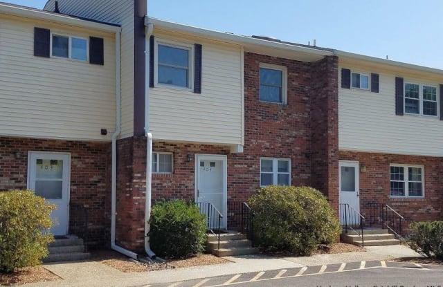 404 Briarwood Court - 404 Briarwood Ct, New Paltz, NY 12561