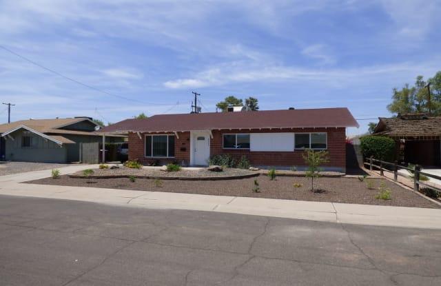 8660 E Windsor Ave - 8660 East Windsor Avenue, Scottsdale, AZ 85257