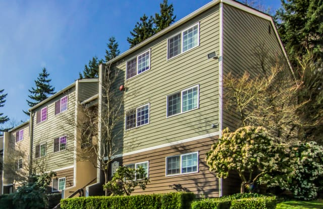 Delridge Crossing - 2425 SW Webster St, Seattle, WA 98106