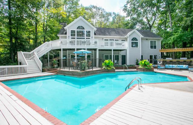 Summerchase at Riverchase - 100 Summerchase Dr, Hoover, AL 35244