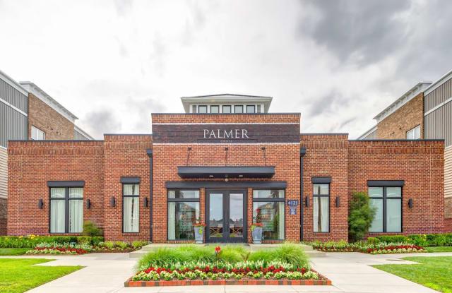Palmer House - 4121 Palmer Park Cir E, New Albany, OH 43054