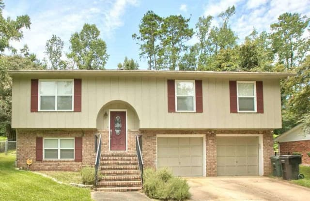 1537 WOODGATE - 1537 Woodgate Way, Tallahassee, FL 32308