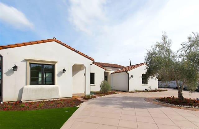 12 San Juan Bautista - 12 San Juan Bautista, Ladera Ranch, CA 92694