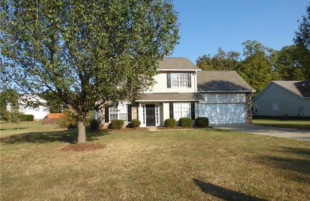 4322 Chatterleigh Drive - 4322 Chatterleigh Drive, Monroe, NC 28110