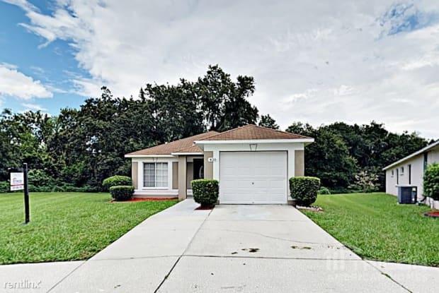 420 Abigail Road - 420 Abigail Road, Plant City, FL 33563