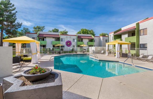 Spring Apartments - 2015 W Cactus Rd, Phoenix, AZ 85029