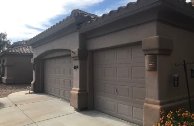 4824 E Hashknife Rd - 4824 East Hashknife Road, Phoenix, AZ 85054