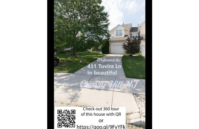 411 TUVIRA LN - 411 Tuvira Ln, Greentree, NJ 08003