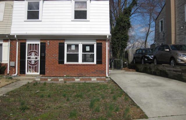 7716 GREYMONT STREET - 7716 Greymont Street, Landover, MD 20785