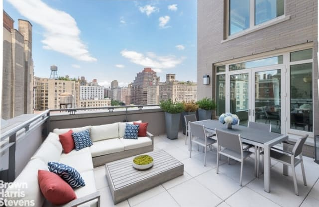Two Fifty West 81st - 250 West 81st Street, New York, NY 10024