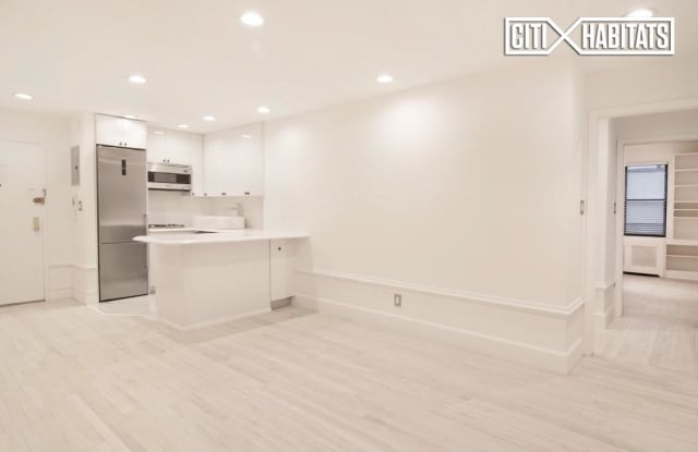150 West 58th Street - 150 W 58th St, New York, NY 10019