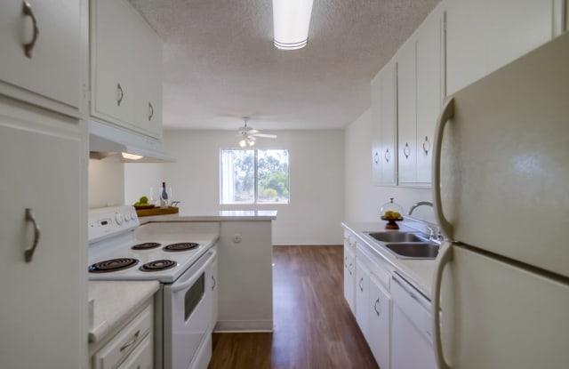 Villa Capri - 4508 3rd St, La Mesa, CA 91941