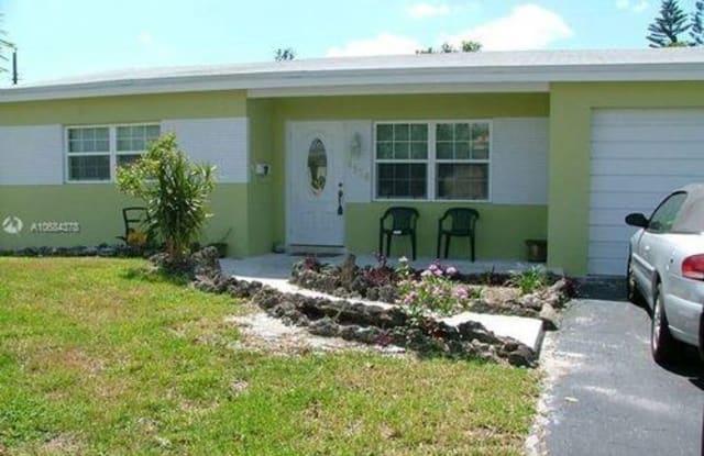 6550 Southwest 28th Street - 6550 Southwest 28th Street, Miramar, FL 33023