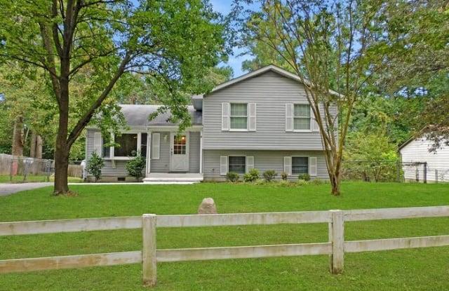 8200 Ebbtide Lane - 8200 Ebbtide Lane, Calvert County, MD 20657