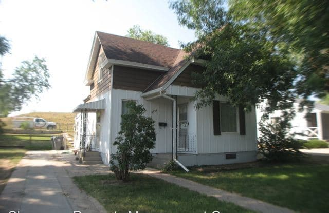 2539 Chestnut Drive - 2539 Chestnut Drive, Cheyenne, WY 82001