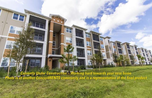 Lake Sumter Reserve Apartment Homes - 10816 NE 87th Loop, Lady Lake, FL 32162