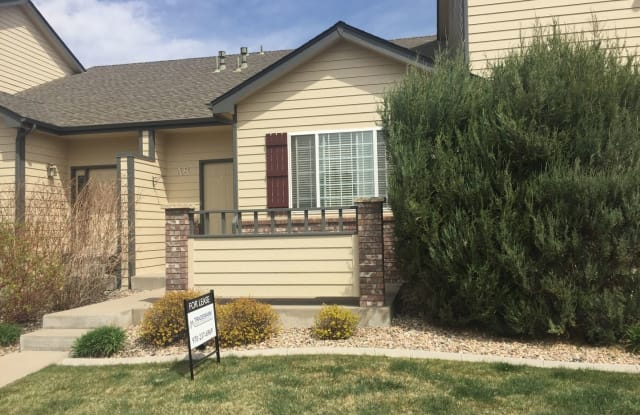 408 Strasburg Drive A8 - 408 Strasburg Drive, Fort Collins, CO 80525