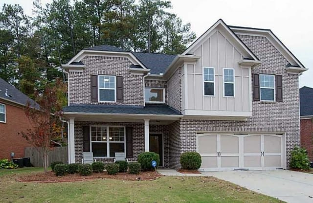 11420 Mabrypark Place - 11420 Mabrypark Place, Johns Creek, GA 30022
