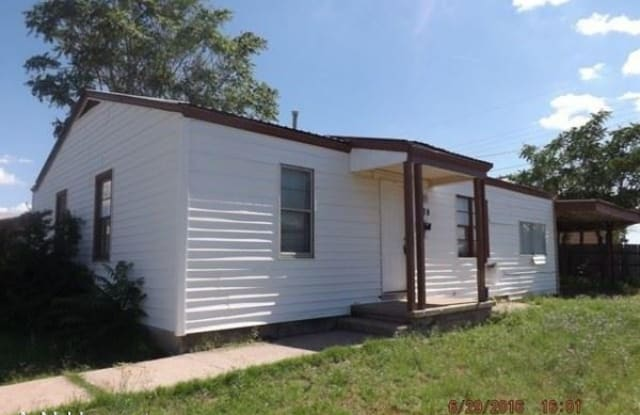 2739 N Alleghaney Av - 2739 North Alleghaney Avenue, Odessa, TX 79764
