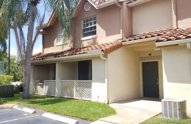 18356 NW 68th Ave - 18356 Northwest 68th Avenue, Country Club, FL 33015
